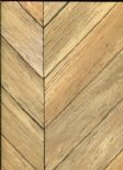Restored Modern Rustic Wallpaper Parisian Parquet 2540-24004 By A Street Prints For Brewster Fine Decor